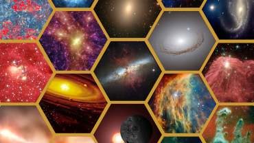 JWST science themes