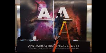 AAS banner