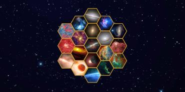 JWST's science themes