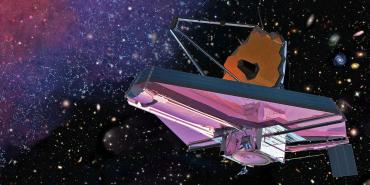 JWST looks at galaxies and nebulae