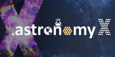 .Astronomy X Baltimore: Mining the Past, Making Space for the Future