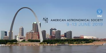 STScI activities at the 234th AAS meeting June 9-14 2019.