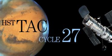 HST TAC Cycle 27