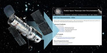 HST handbooks now in HDox