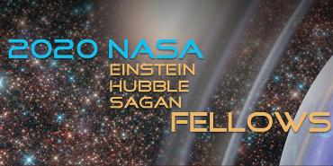 Einstein, Hubble, and Sagan Fellows
