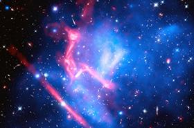 Space Astronomy Summer Program