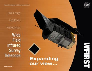 Expanding Our View brochure cover