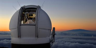 Panoramic Survey Telescope and Rapid Response System (Pan-STARRS)