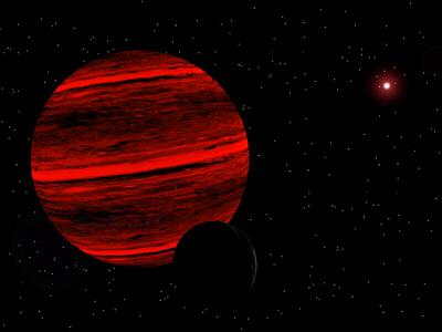 brown dwarf habitable planet - photo #13